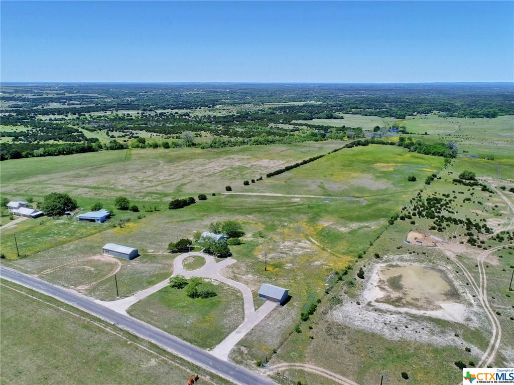 625 County Road 225 Property Photo - Florence, TX real estate listing