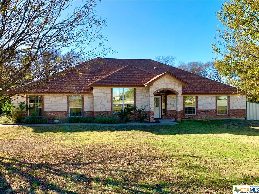 547 County Road 3350 Property Photo - Kempner, TX real estate listing