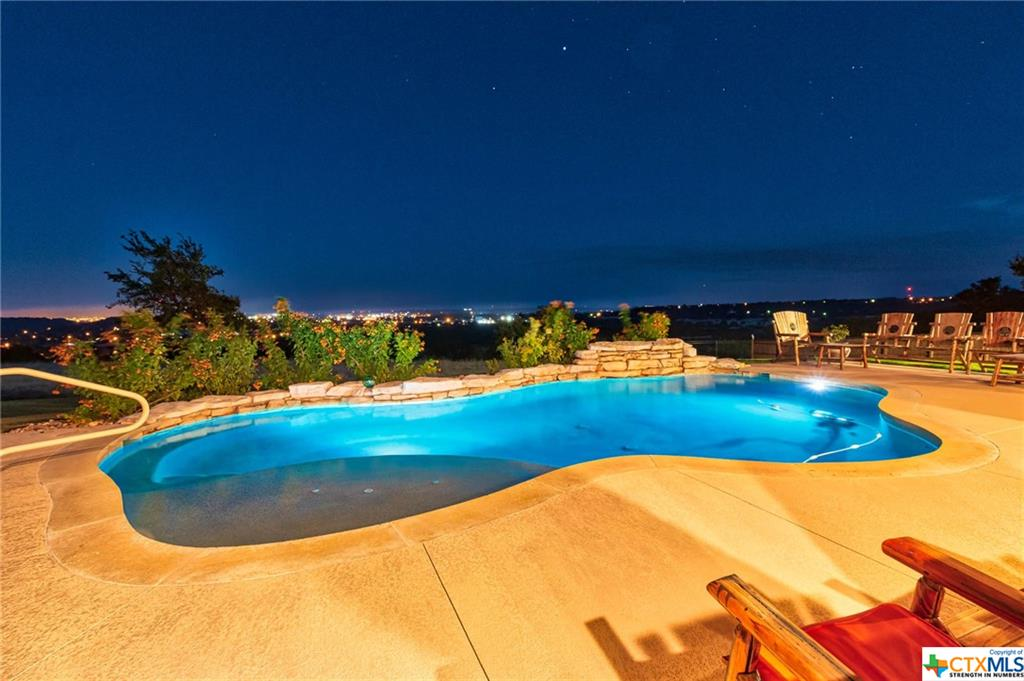 236 Skyline Drive Property Photo - Copperas Cove, TX real estate listing
