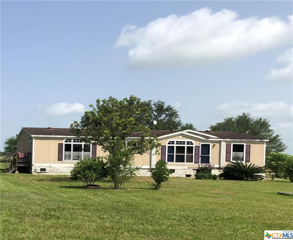 406 Hollybrook Drive Property Photo - Inez, TX real estate listing