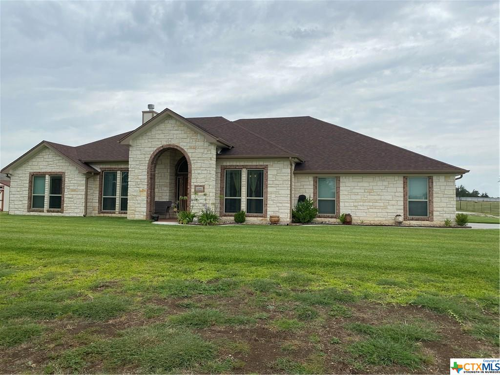 1181 Lutheran Church Road Property Photo - Copperas Cove, TX real estate listing