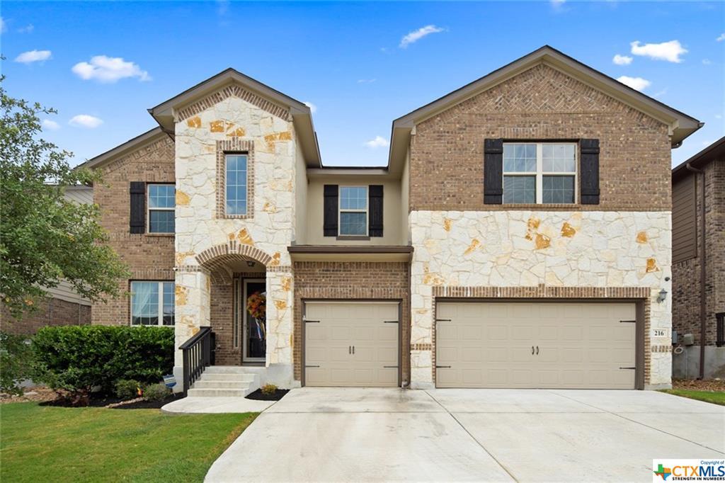 216 Scenic Vista Property Photo