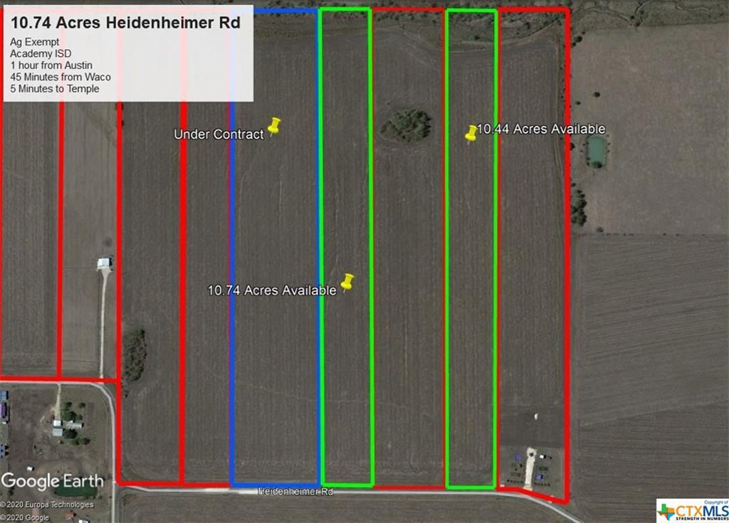 000000 Heidenheimer Road Property Photo