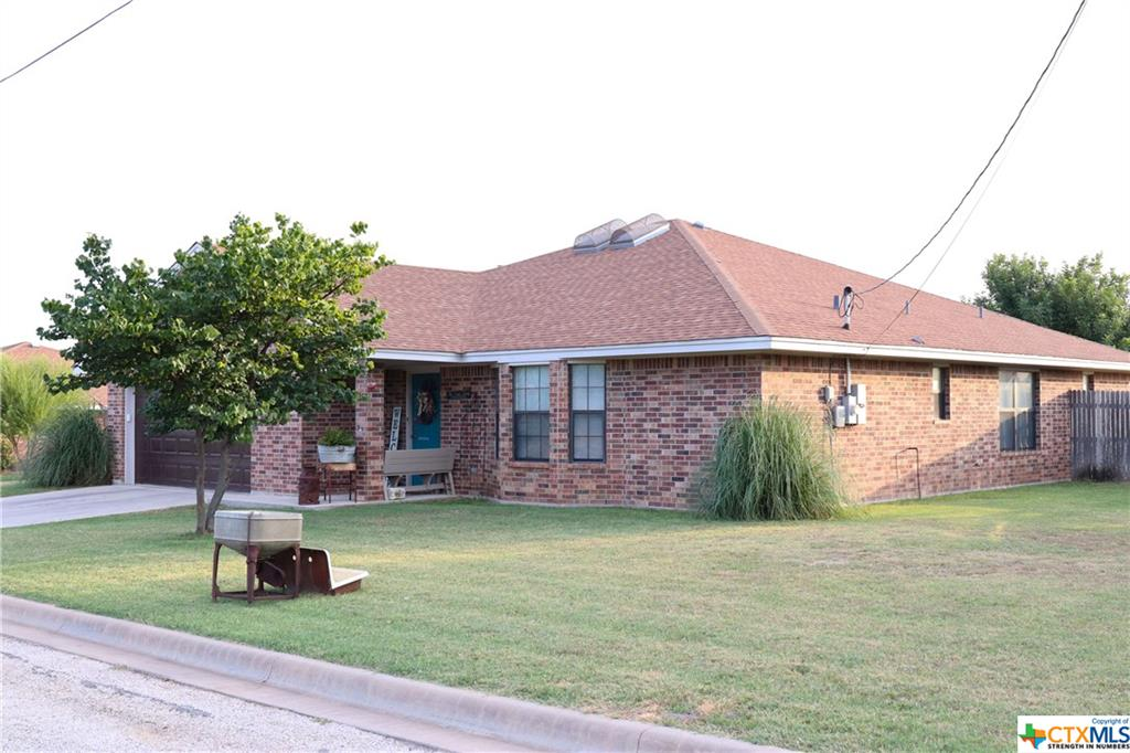 1509 Freedom Street Property Photo - Goldthwaite, TX real estate listing