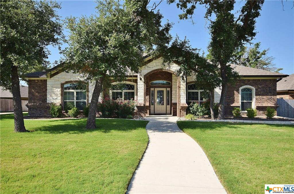 1108 Dry Ridge Road Property Photo - Harker Heights, TX real estate listing