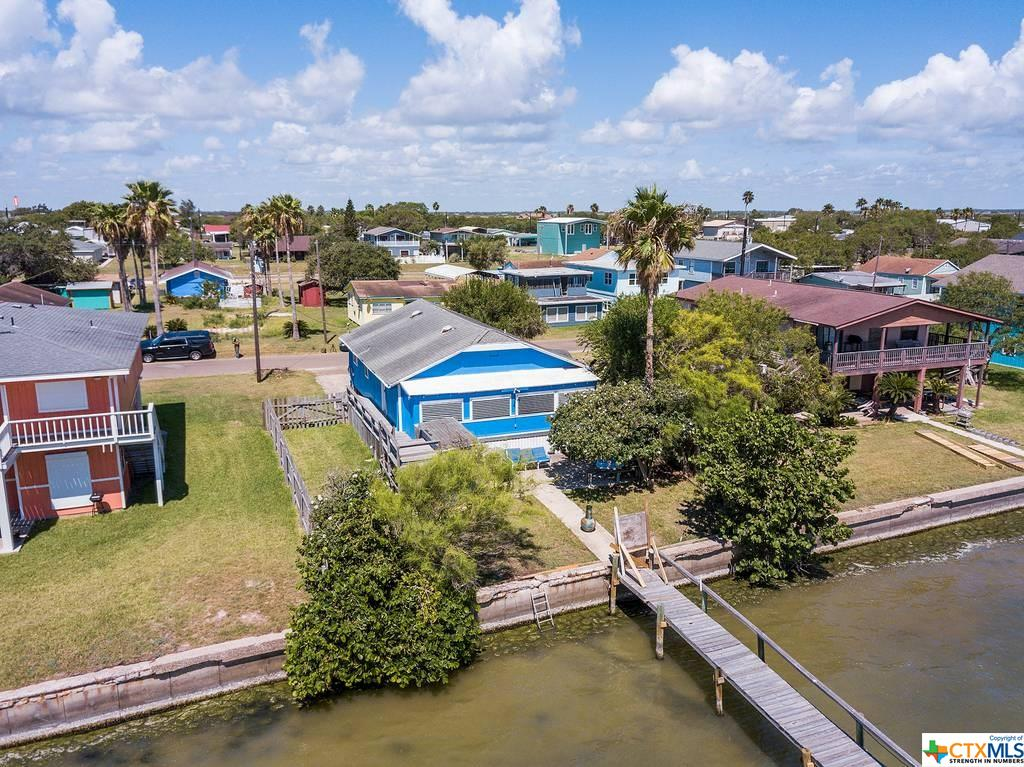 316 N Shore Drive Property Photo - Port Mansfield, TX real estate listing