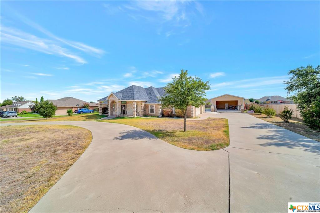 202 Coleton Drive Property Photo - Copperas Cove, TX real estate listing