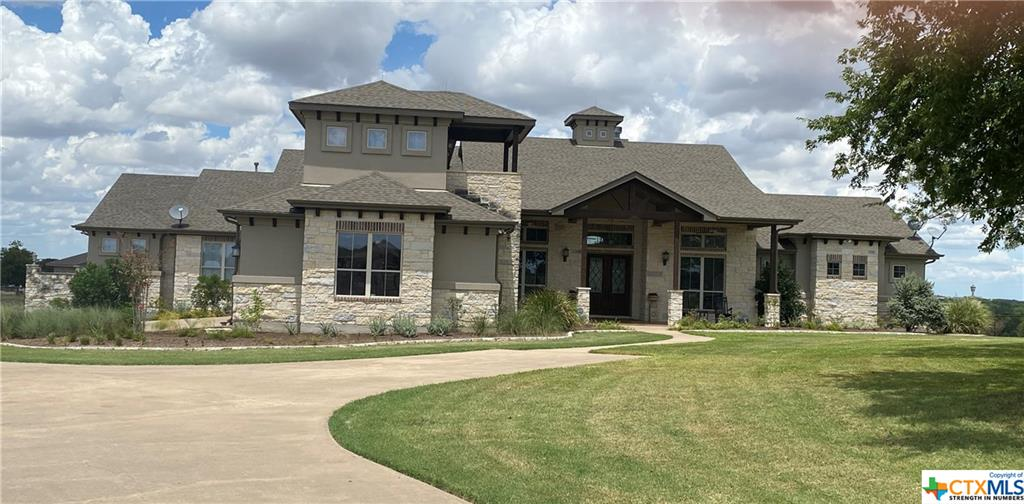 200 Heritage Loop Property Photo - Hutto, TX real estate listing