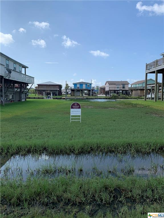 0 Chapman Point Property Photo - Bolivar Peninsula, TX real estate listing