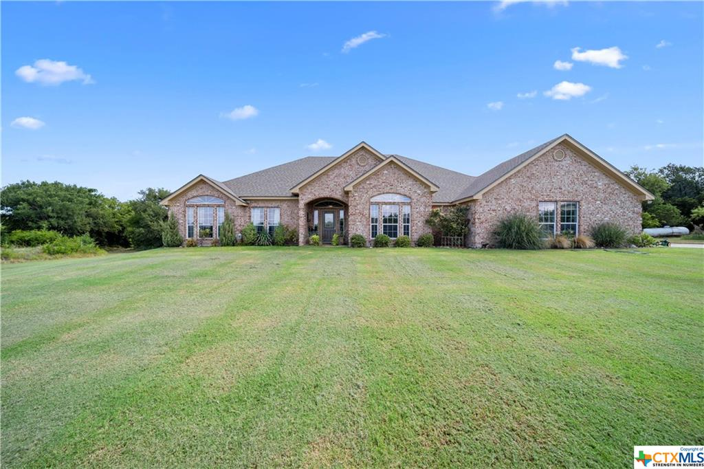 9210 N Hwy 36 Property Photo - Jonesboro, TX real estate listing