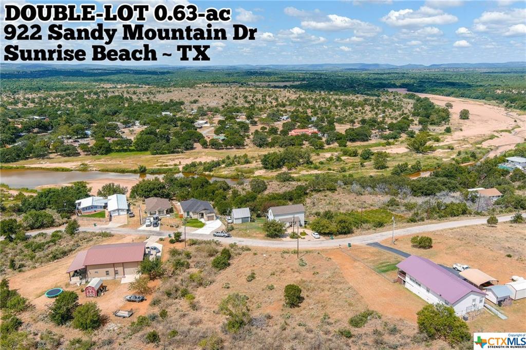 922 Sandy Mountain Drive Property Photo