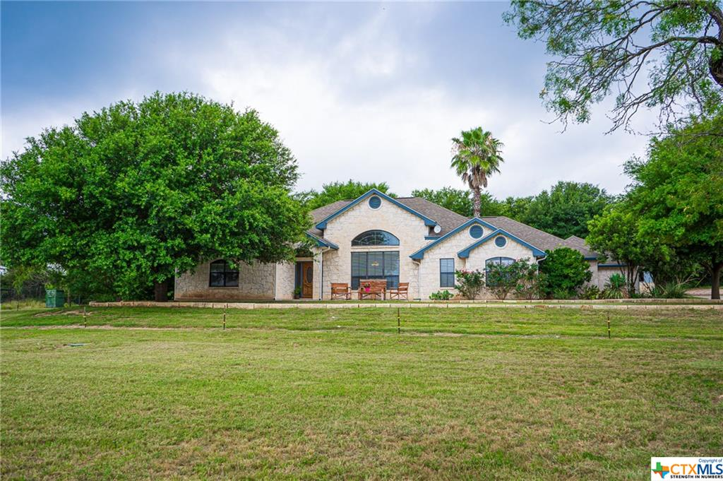 376 Fm 1343 Property Photo - Castroville, TX real estate listing