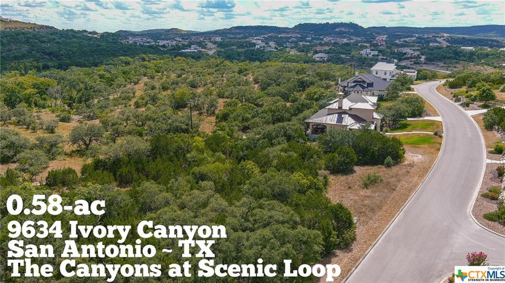 9634 Ivory Canyon Property Photo