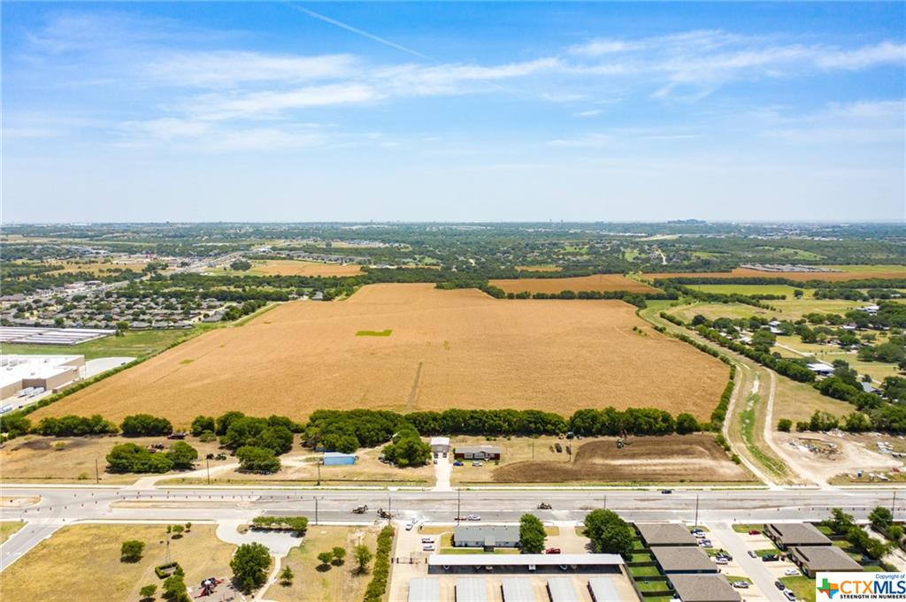 415 Old Waco Road Property Photo - Temple, TX real estate listing