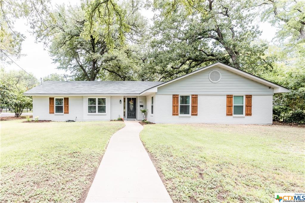 802 E 8th St. Property Photo - Cameron, TX real estate listing