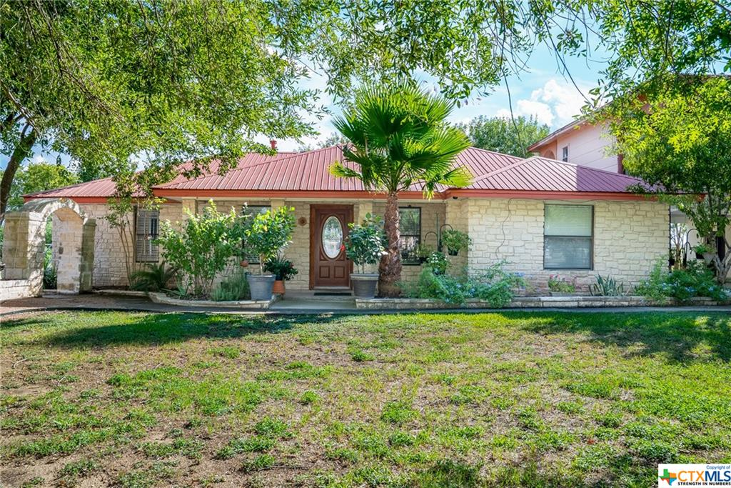265 Grist Mill Road Property Photo - Kyle, TX real estate listing