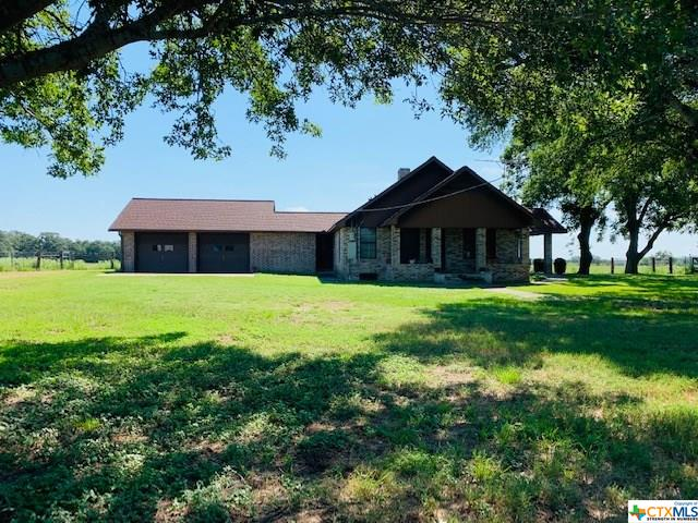 98 Private Road 1002 Property Photo - Hallettsville, TX real estate listing