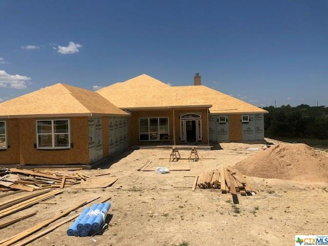 733 Northern Hills Road Property Photo - Copperas Cove, TX real estate listing
