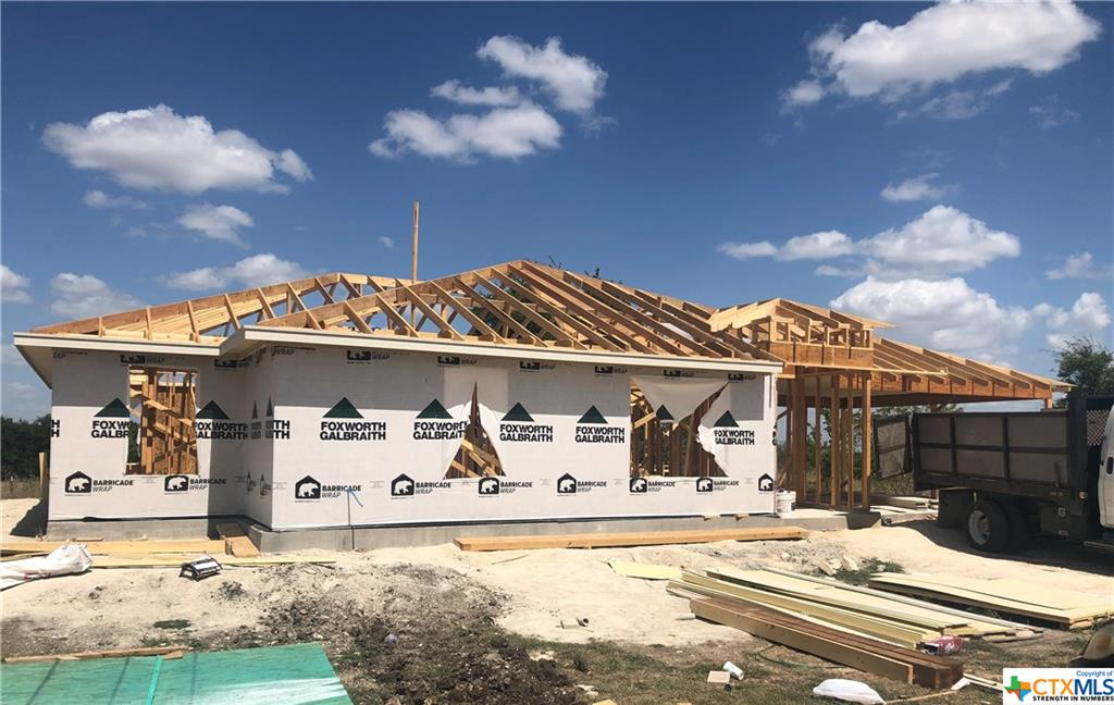 105 Gurley Lane Property Photo - Bruceville-Eddy, TX real estate listing