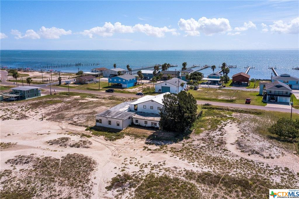 711 Bay Shore Drive Property Photo - Port Mansfield, TX real estate listing