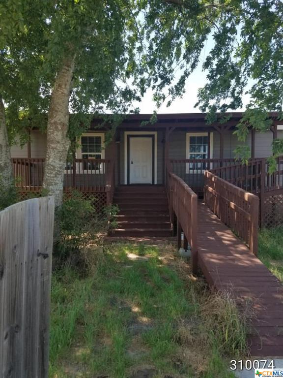 1645 N Santa Clara Road Property Photo