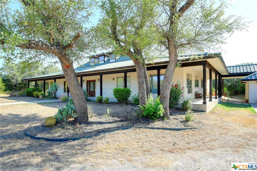 6560 County Road 200 Property Photo - Liberty Hill, TX real estate listing