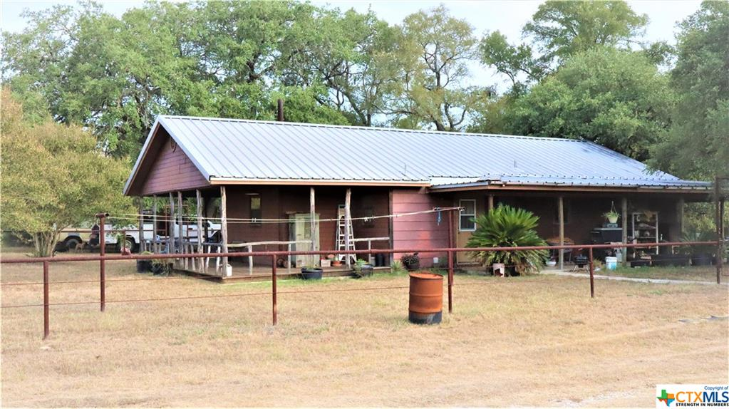1390 Choctaw Lane Property Photo
