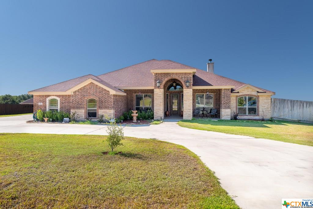 883 CR 4772 Property Photo - Kempner, TX real estate listing
