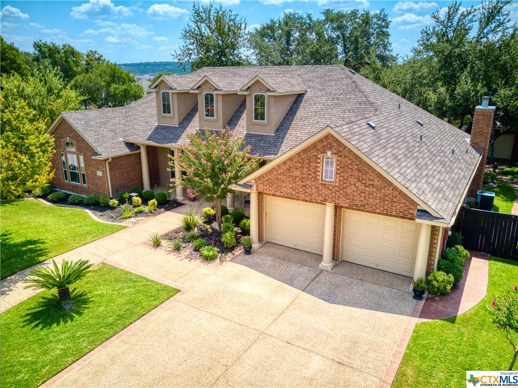 322 Tanner Lane Property Photo - Harker Heights, TX real estate listing