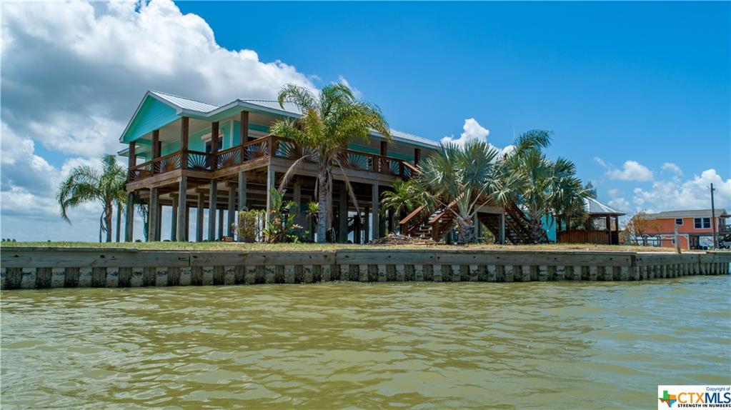 380 Egery Island Road Property Photo - Taft, TX real estate listing