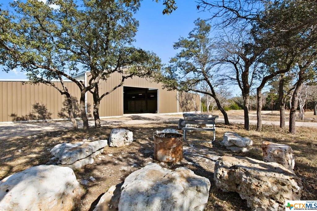 1716 Sanctuary Lane Property Photo - Blanco, TX real estate listing