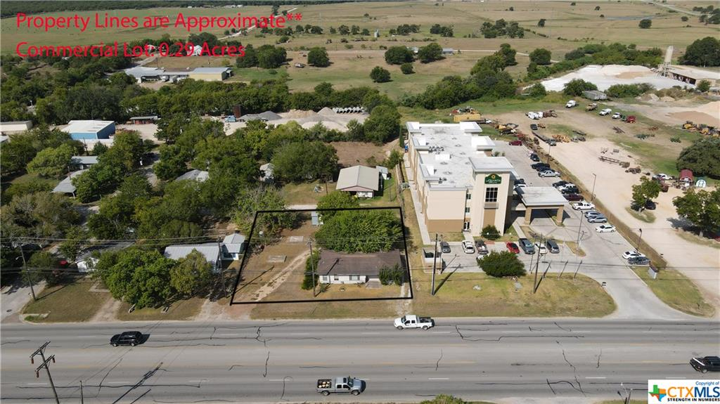 1603 Water Street Property Photo - Gonzales, TX real estate listing