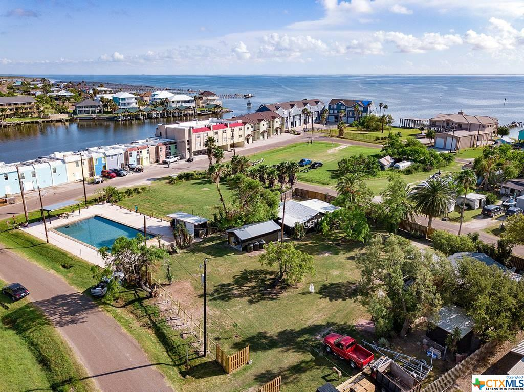 111 Beach Drive Property Photo - Port Mansfield, TX real estate listing