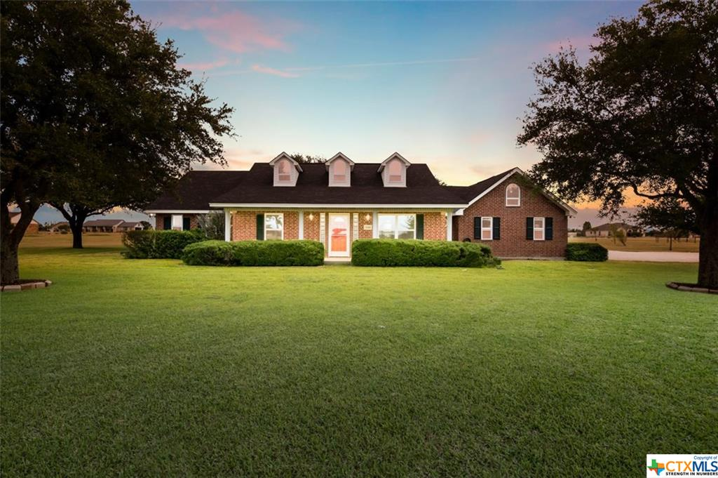 5740 Eddy Gatesville Parkway Property Photo - Moody, TX real estate listing