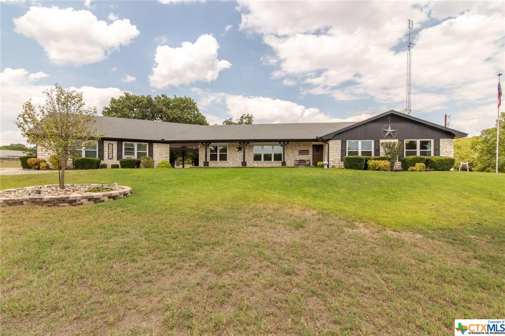 2959 Boys Ranch Road Property Photo - Kempner, TX real estate listing