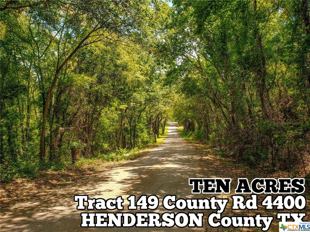 Tract 149 County Rd 4400 Property Photo - Poynor, TX real estate listing