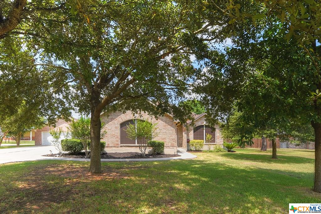 113 Indian Blanket Street Property Photo - Cibolo, TX real estate listing