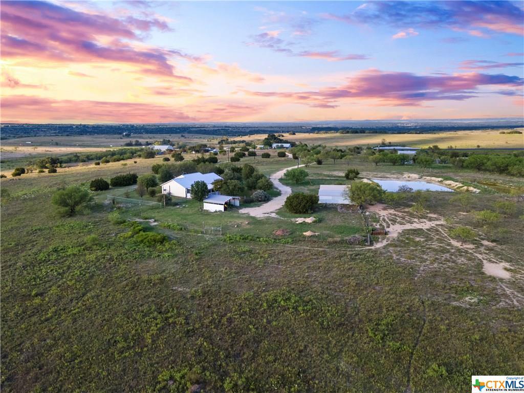 7236 E Highway 36 Property Photo - Hamilton, TX real estate listing