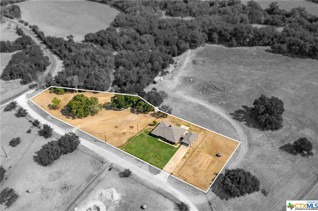 17501 Wolfridge Road Property Photo