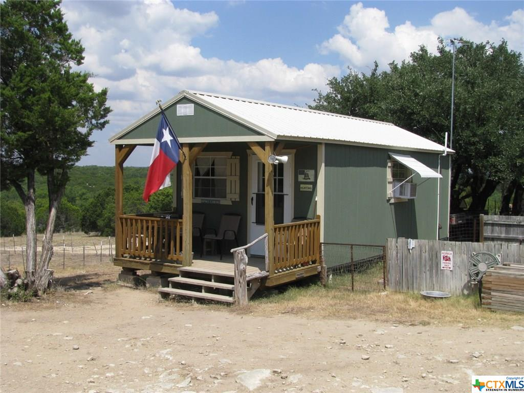 725 County Rd 159 Property Photo - Evant, TX real estate listing