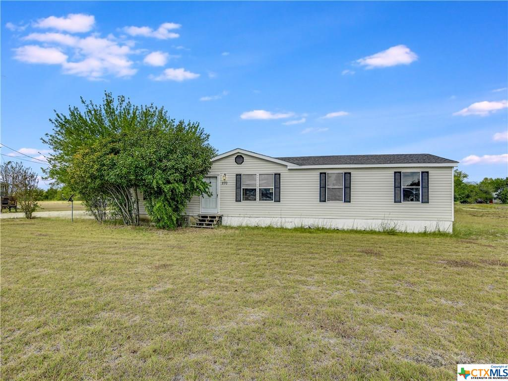 270 Koegler Drive Property Photo - Maxwell, TX real estate listing
