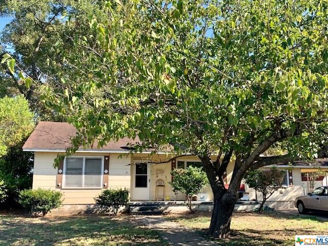 101 Anderson Property Photo - Hearne, TX real estate listing