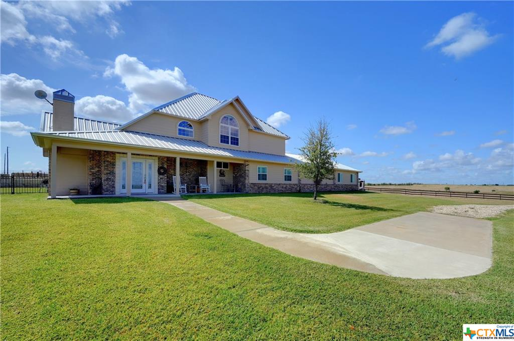 9121 Bell Meadow Boulevard Property Photo - Belton, TX real estate listing