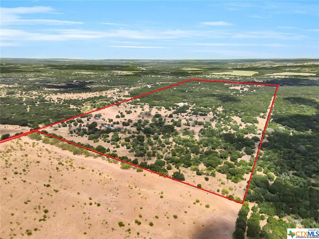 2020 County Road 228 Property Photo - Lampasas, TX real estate listing