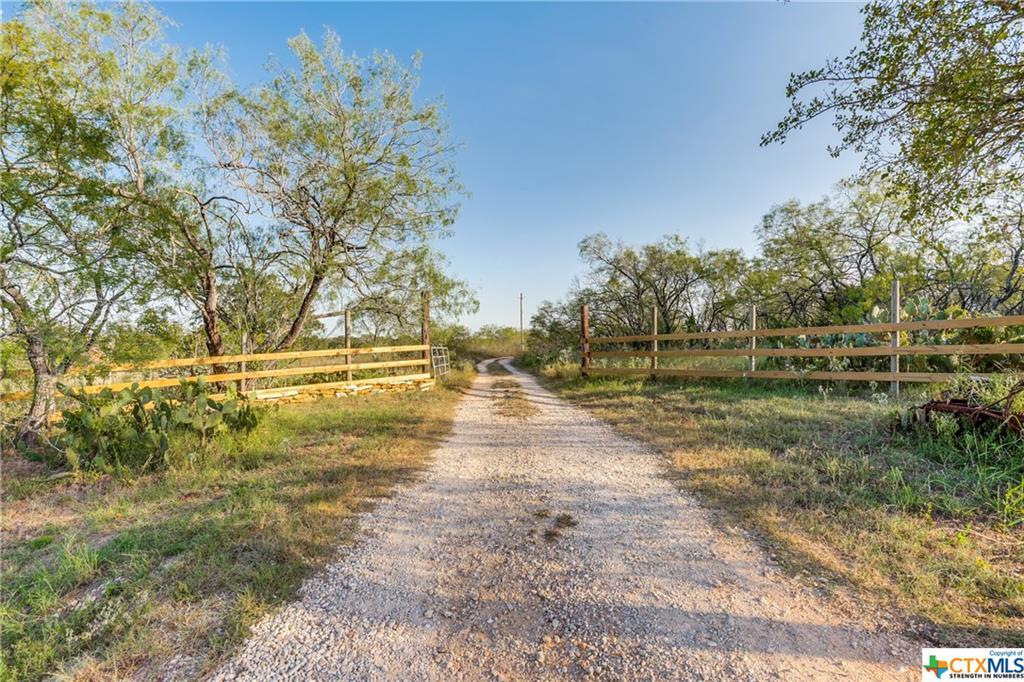 4580 Nash Creek Road Property Photo