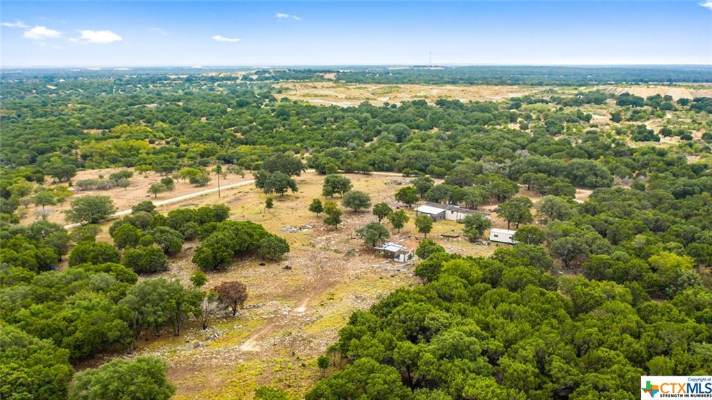 1437 Indian Lake Road Property Photo - Florence, TX real estate listing