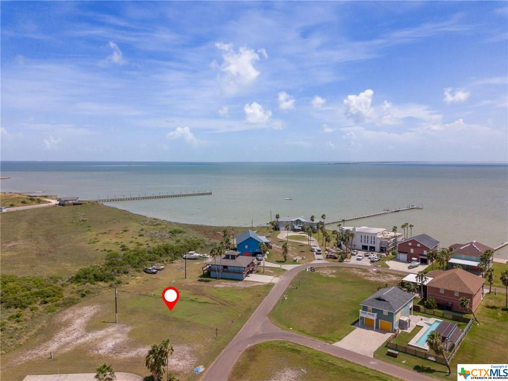 1360 Port South Drive Property Photo - Port Mansfield, TX real estate listing