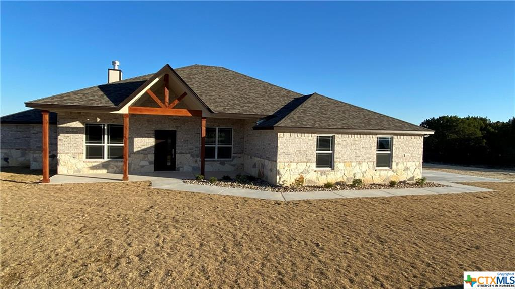 1196 Lutheran Church Road Property Photo - Copperas Cove, TX real estate listing
