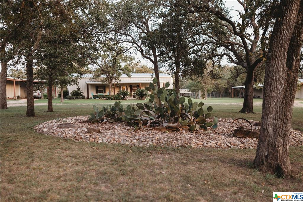 3265 Danforth Rd Danforth Rd. Property Photo - Goliad, TX real estate listing
