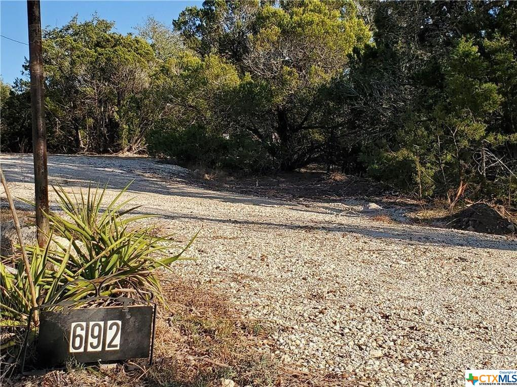 692 Trout Run Property Photo - Fischer, TX real estate listing